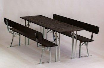 stehtische festzeltgarnituren vom hersteller kaufen. Black Bedroom Furniture Sets. Home Design Ideas