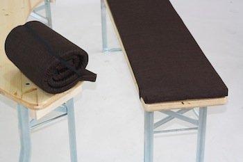 auflagen f r biertischgarnitur wn46 hitoiro. Black Bedroom Furniture Sets. Home Design Ideas