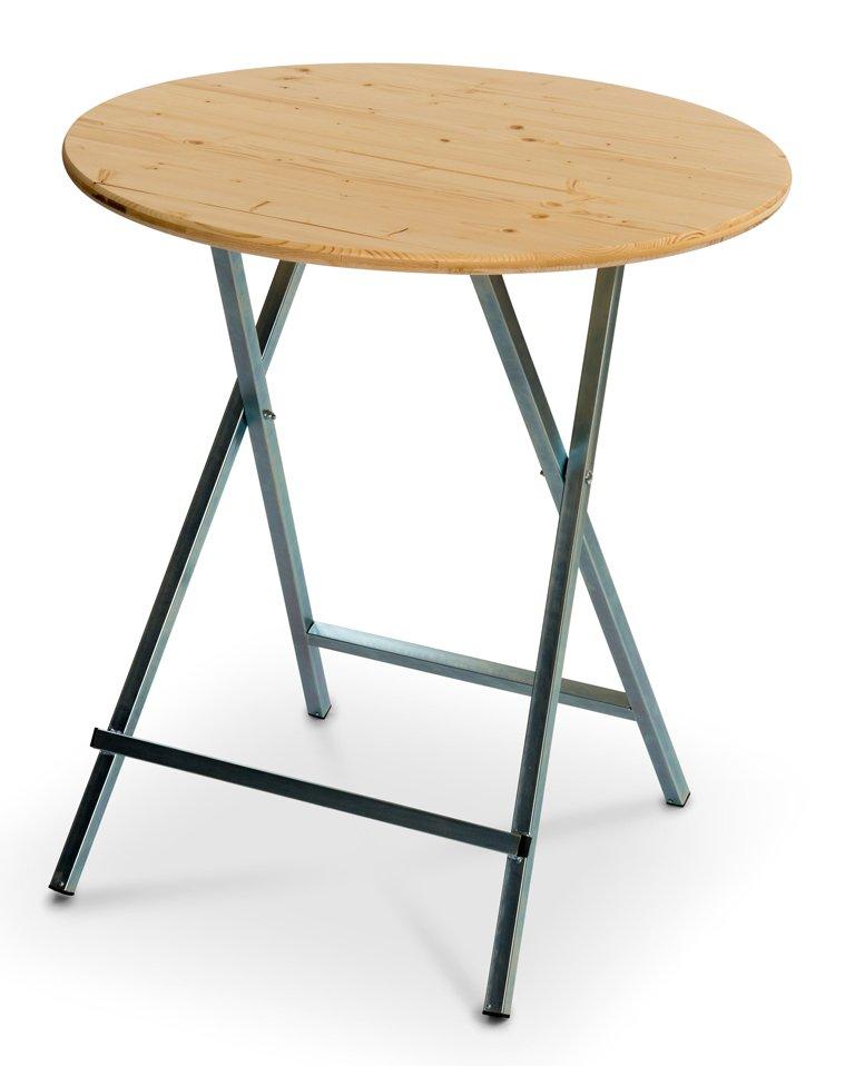 stehtisch eckig klappbar interesting stehtisch bistrotisch visby klappbar with bistrotisch with. Black Bedroom Furniture Sets. Home Design Ideas